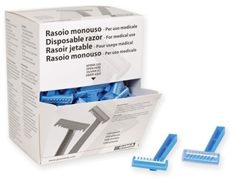 Surgical Razors Box of 100