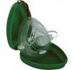 Resuscitation Kits - For Emergency Use - Includes Faceshields Facemasks And More