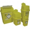 Sharps Disposal Boxes and Kits