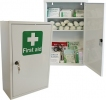 First Aid Stocked Cabinets