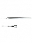 Bowman  ophthalmic Needle