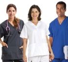 Medical Scrubs - Cool and Comfortable