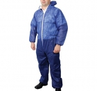 Disposable Overalls-Complete Body Protection