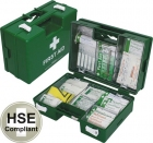 HSE  Industrial  High Risk First Aid Kits