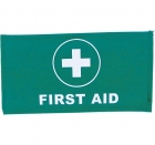 First Aid Identification