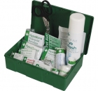 HSE Compliant Travel First Aid Kits