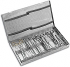Ophthalmic Surgery Instrument Sets