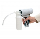 Hand Held  Manual Emergency Suction Aspirators