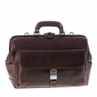 Doctors Leather Medical Bags - Italian Design