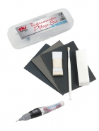 Surgical  Instrument Care - Cleaning Kit.
