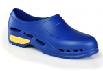 Medical Clog with Antistatic ESD Protection