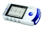 Omron HCG-801 HeartScan ECG Monitor with Software