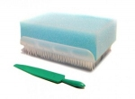 Single Use Sterile Chlorohexidine Surgical Scrub Brush