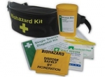 Sharps Disposal Bum Bag Kit
