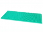 Silicone Perforated Mat For Sterilization Container