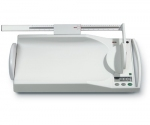 Portable Electronic Baby Scale - With Practical Handle