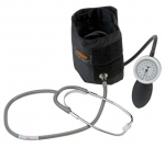 Accoson AC0400 Combine Sphygmomanometer Stethoscope Model