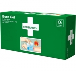 Cederroth Burn Gel Dressing Pack of 2