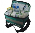 School First Aid Haversack BS 8599 Compliant