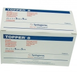 Synthetic Topper Swabs
