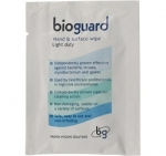 Bioguard Disinfectant Wipes Pack of 10