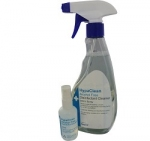 HypaClean Disinfectant Cleaner Spray