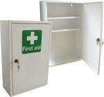 First Aid Metal Cabinet Single Door