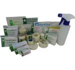 Football First Aid Kit Refill