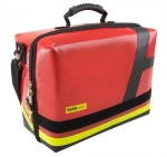 Large Red Emergency Bag in PVC