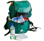 Comprehensive First Aider Rucksack