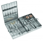 Veterinary Orthopedic Surgical Instrument Set