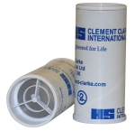 Clement Clarke Inspiratory One Way Mouthpieces