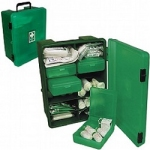 Easy Check First Aid Cabinet  Large