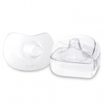 Soft Silicone Nipple Shields pack of 2