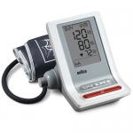 Braun BP4900 ExactFit Upper Arm BP Monitor