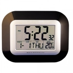 Electronic & Digital Calendar Day Clock