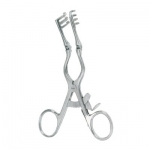 Cone Retractor 26cm Sharp