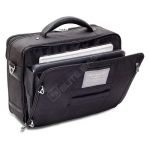 Doctors Home Assistance Medical Bag in Black