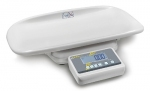 Robust Baby Scale With Ergonomic Tray