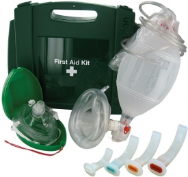 Disposable Resuscitation Kit