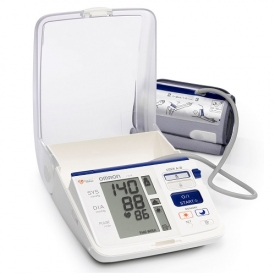 Omron I-C10 Upper Arm Blood Pressure Monitor