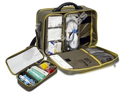 Large Capacity  Vet-Medical Bag